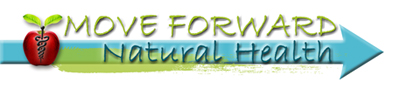 Naturopathic Medicine Move Forward natural Health logo