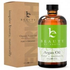 Argan Oil Hair