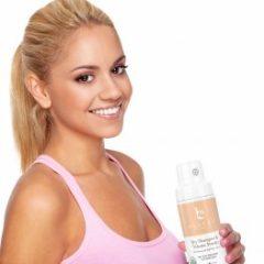 Organic Dry Shampoos – Light